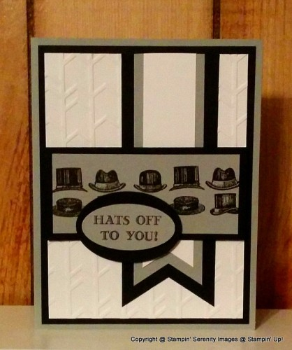 Pals Paper Crafting Card Ideas Guy Greetings Mary Fish Stampin Pretty StampinUp