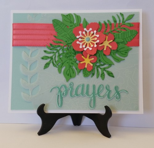 Pals Paper Crafting Card Ideas oyce Kramer Mary Fish Stampin Pretty StampinUp
