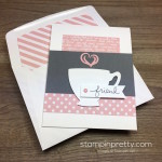 A Cup with a Friend Card for PPA292