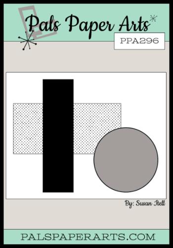 Pals Paper Arts Sketch Challenge PPA296