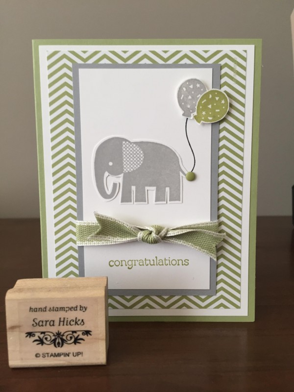14 fabulous stampin up card ideas stampin pretty