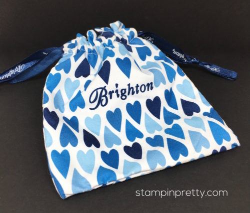 Brighton Bag Inspiration - Mary Fish