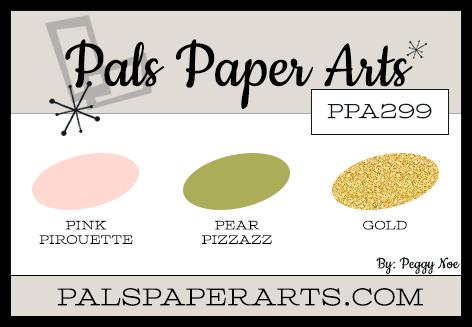 Pals Paper Arts PPA299
