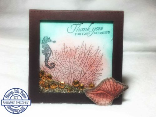 Pals Paper Crafting Card Ideas By the Tide Mary Fish Stampin Pretty StampinUp