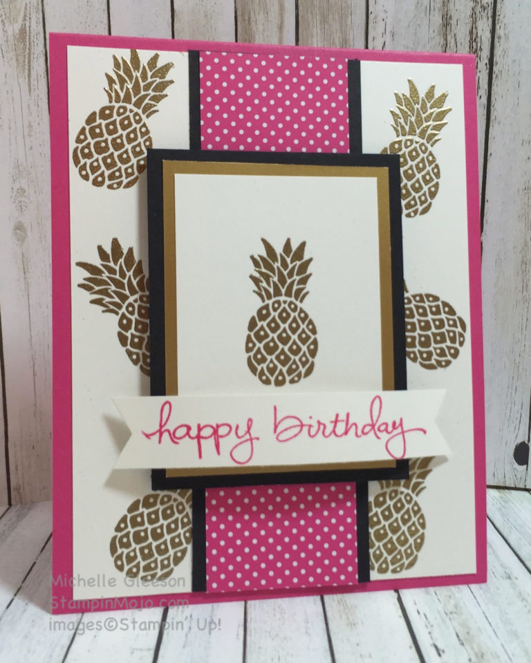 Me Crafting Card
