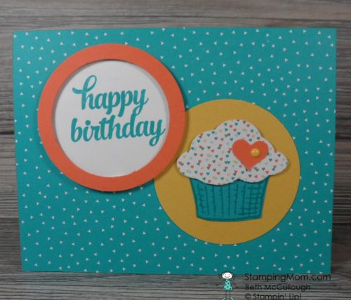 Pals Paper Crafting Card Ideas Sprinkles of Life Mary Fish Stampin Pretty StampinUp
