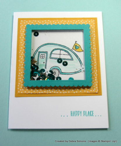 Pals Paper Crafting Card Ideas You're Sublime Mary Fish Stampin Pretty StampinUp