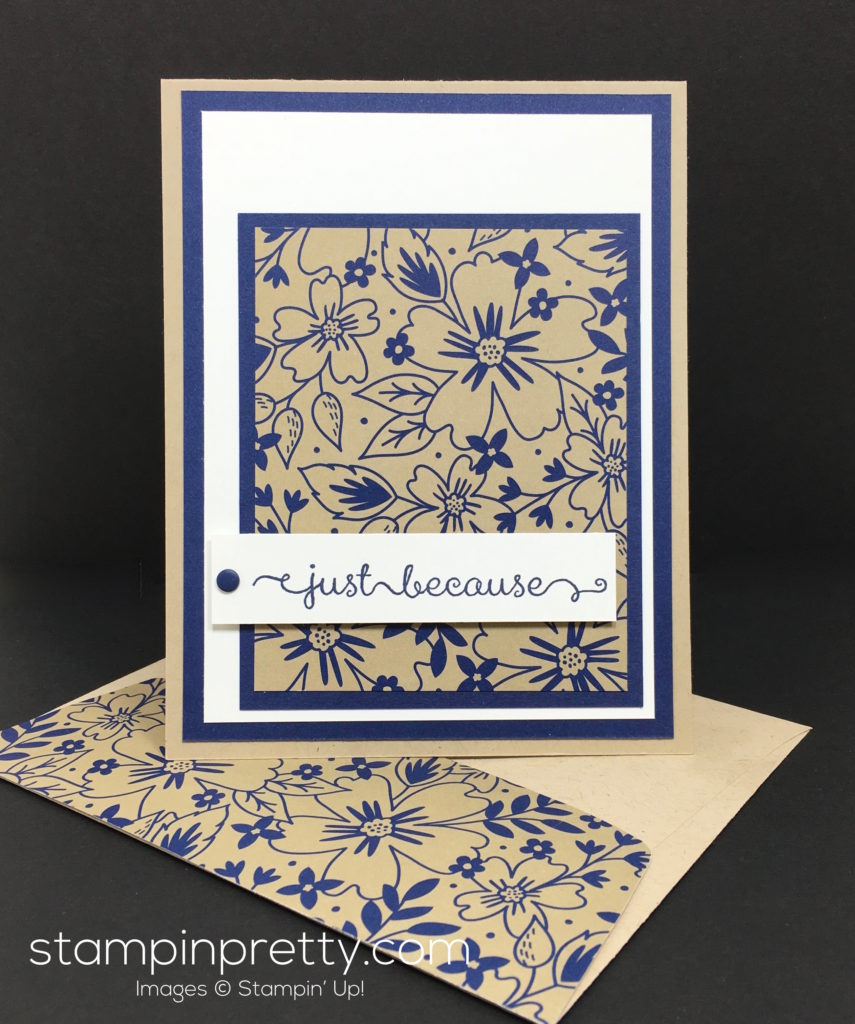 13 stampin 39 pretty picks to inspire you stampin pretty for Mary fish stampin up