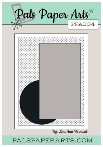 Pals Paper Arts Sketch Challenge PPA304