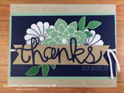 Pals Paper Crafting Card Ideas Crazy About You Mary Fish Stampin Pretty StampinUp