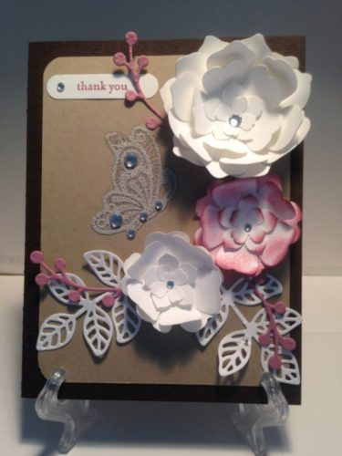 Pals Paper Crafting Card Ideas Marilyn Kopp Mary Fish Stampin Pretty StampinUp