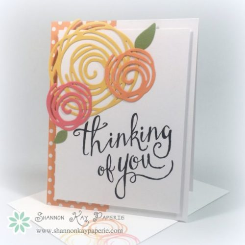 Pals Paper Crafting Card Ideas Swirly Scribbles Mary Fish Stampin Pretty StampinUp