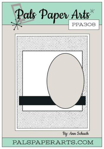 Pals Paper Arts Sketch Challenge PPA308