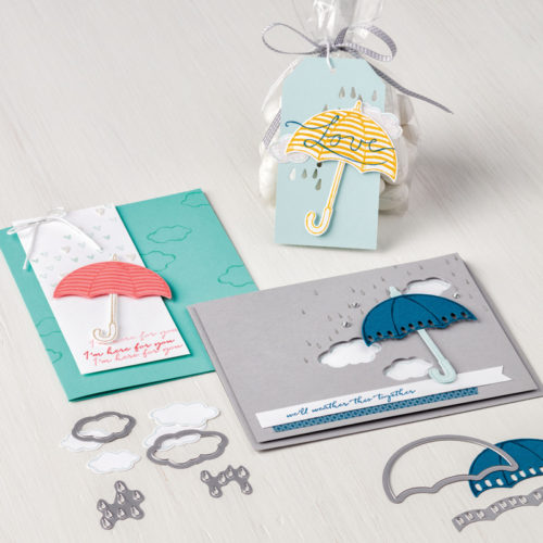 Weather Together Stampin Up Bundle
