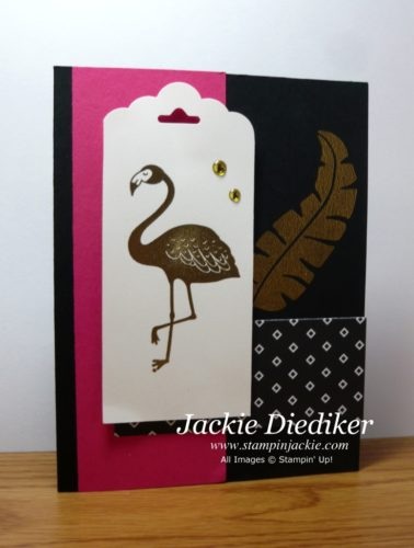Pals Paper Crafting Card Ideas Jackie Diediker Mary Fish Stampin Pretty StampinUp