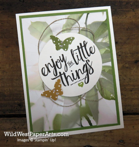 Pals Paper Crafting Card Ideas Rae Harper Mary Fish Stampin Pretty StampinUp