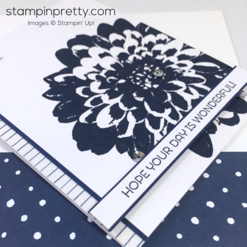 Stampin Up Cottage Greetings Card Ideas - Mary Fish Stampinup