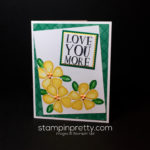 Fresh Fruit with Love Card