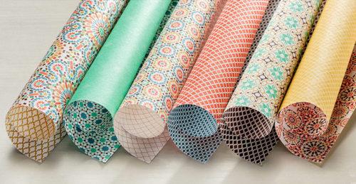 Moroccan Designer Series Paper Stampin Up