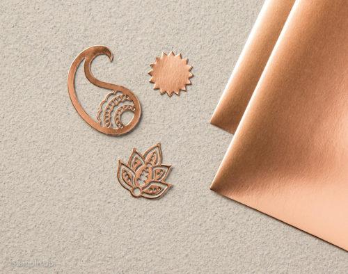 Copper Foil Sheets #142020
