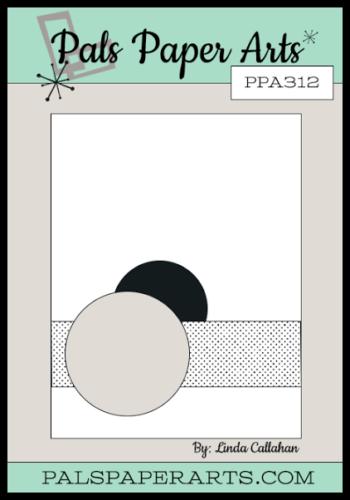 Pals Paper Arts PPA312