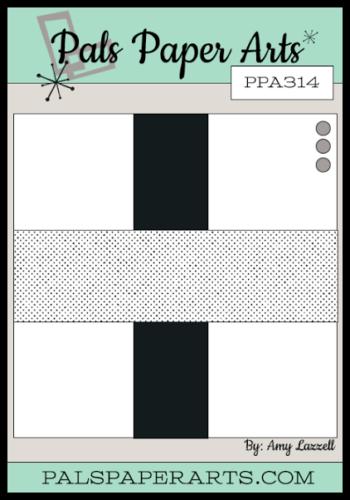 Pals Paper Arts Sketch Challenge PPA314
