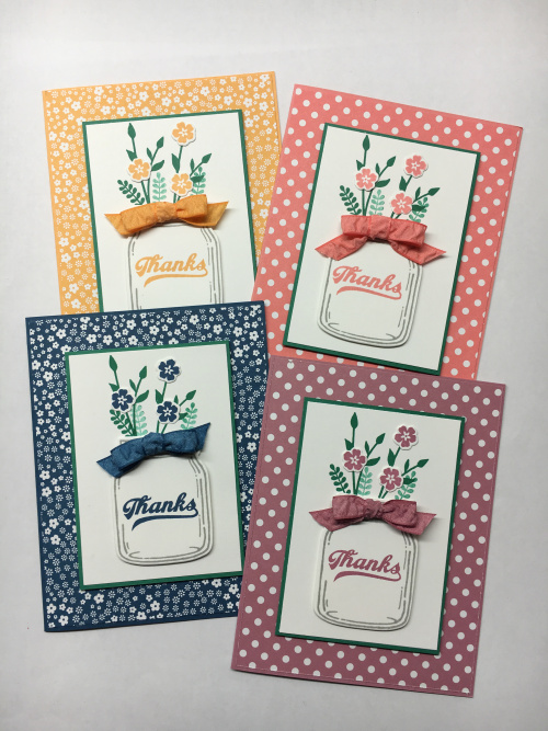 Stampin up simple stampin up cards stampin up card ideas stampin up