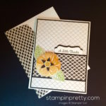 Bunch of Blossoms Thank You Card