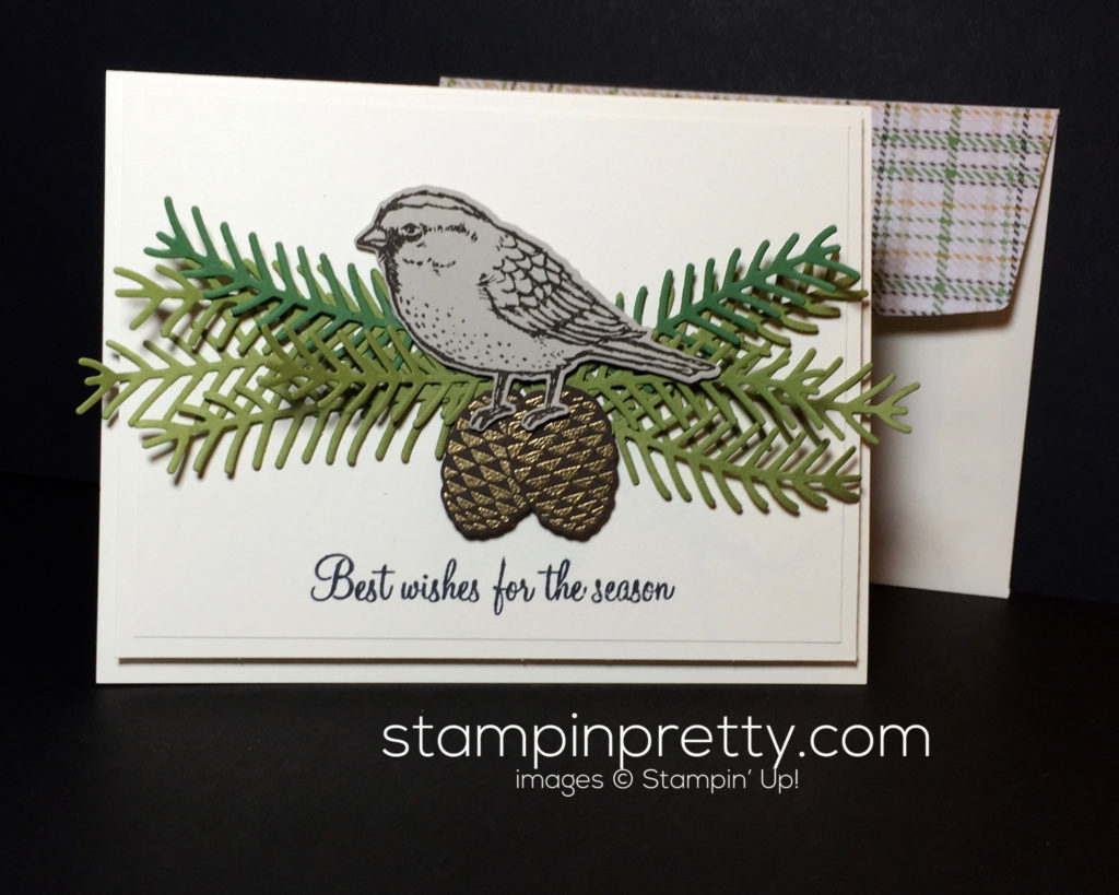 Stampin Up New Home Card Ideas
