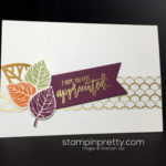 Thoughtful Branches – Fresh for Fall!
