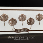 """Make Copper Your Fall Card """"Go To!"""""""