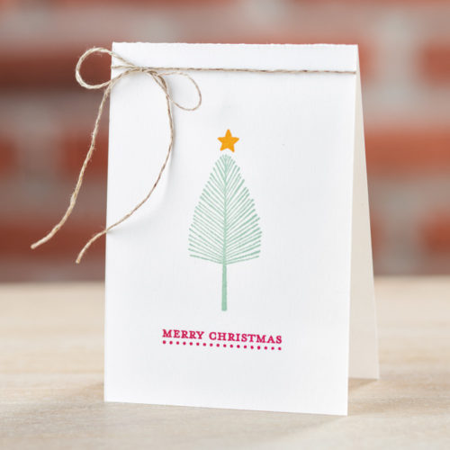 Stampin' Up! Totally Trees Card Ideas