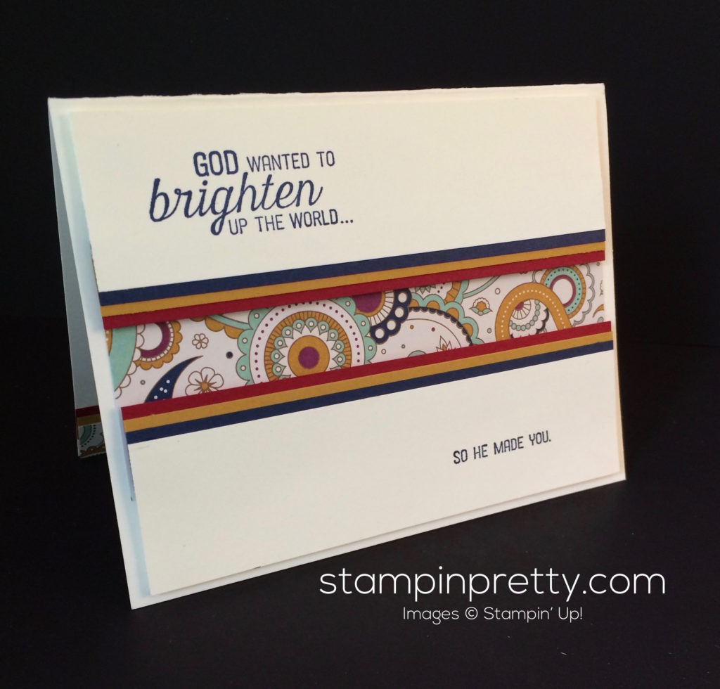 1000 images about stamp projects on pinterest paper for Mary fish stampin up