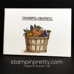 Sharing Gratitude with Basket of Wishes