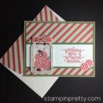 Wishing You a Candy Cane Christmas!