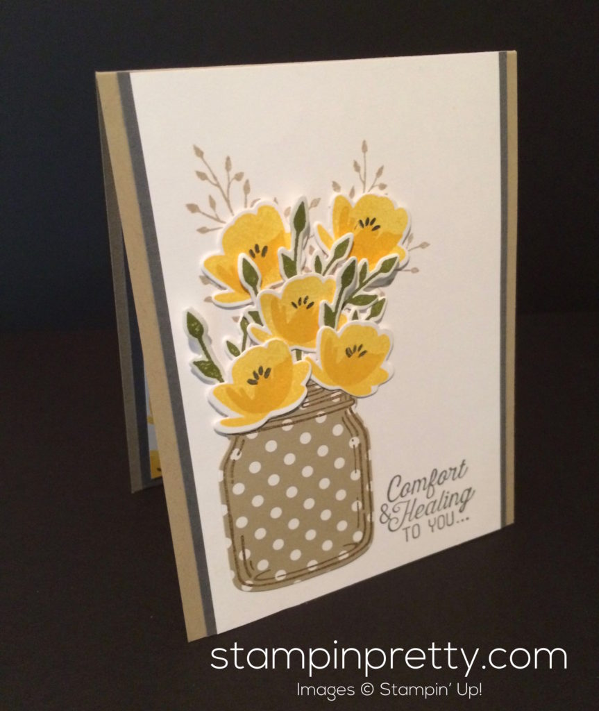 1000 images about handmade cards on pinterest paper for Mary fish stampin up