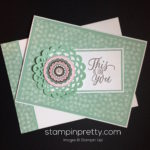 So Pretty in Blooms & Bliss Designer Series Paper