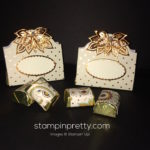 Glam Up the Holiday Table with Place Cards