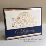 A Sneak Peek of Birthday Blast Stamp Set!