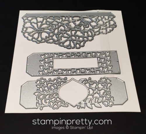 So Detailed Thinly Dies images © Stampin' Up!
