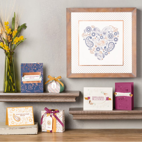 images @ stampin' up!