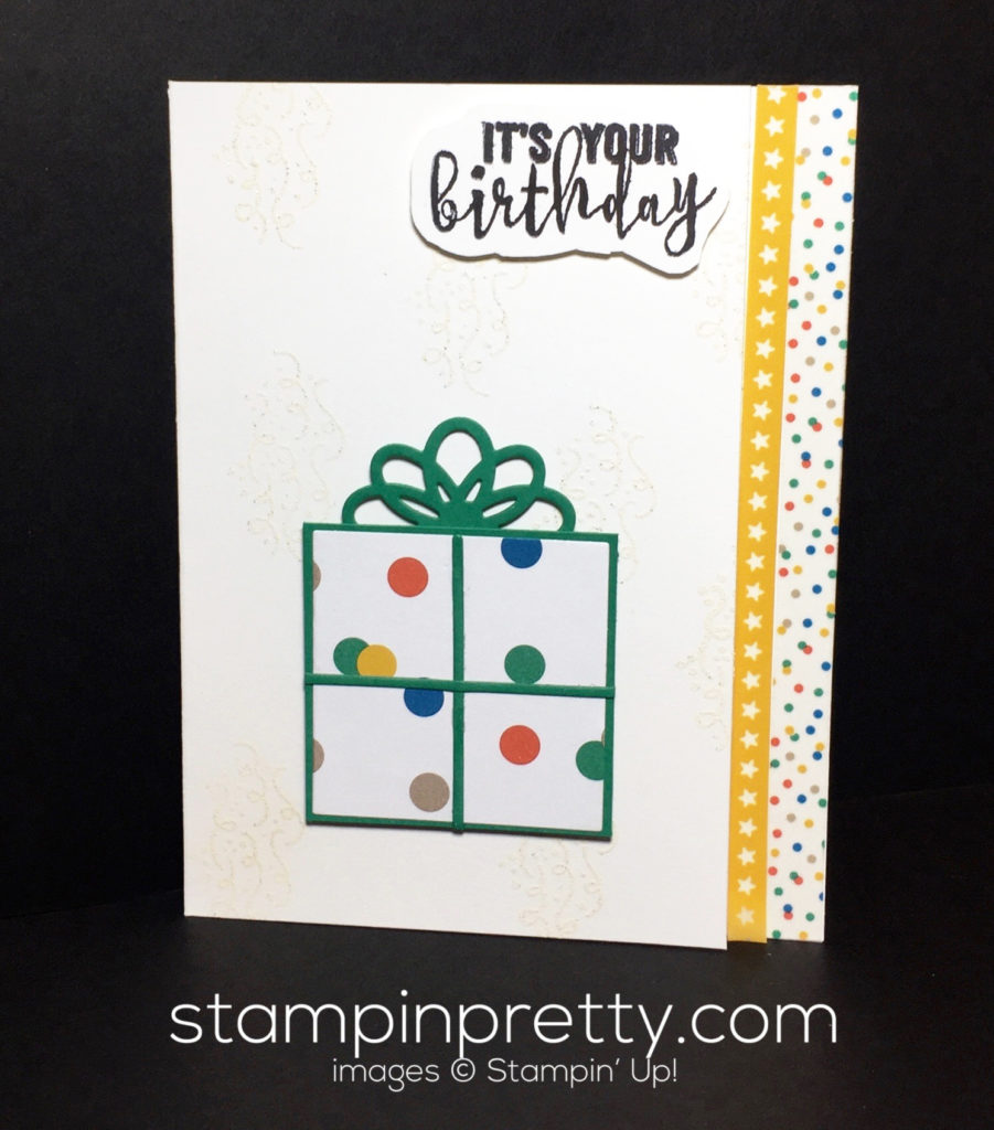 Stampin Up Balloon Adventure Bundle Birthday Card Ideas