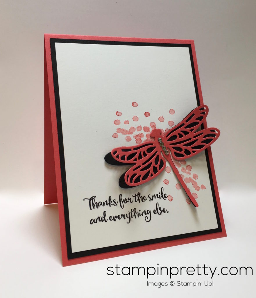 Pals blog hop sparkle shine stampin 39 pretty for Mary fish stampin up