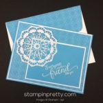 A Sneak Peek of Stampin' Up! Suite Sentiments