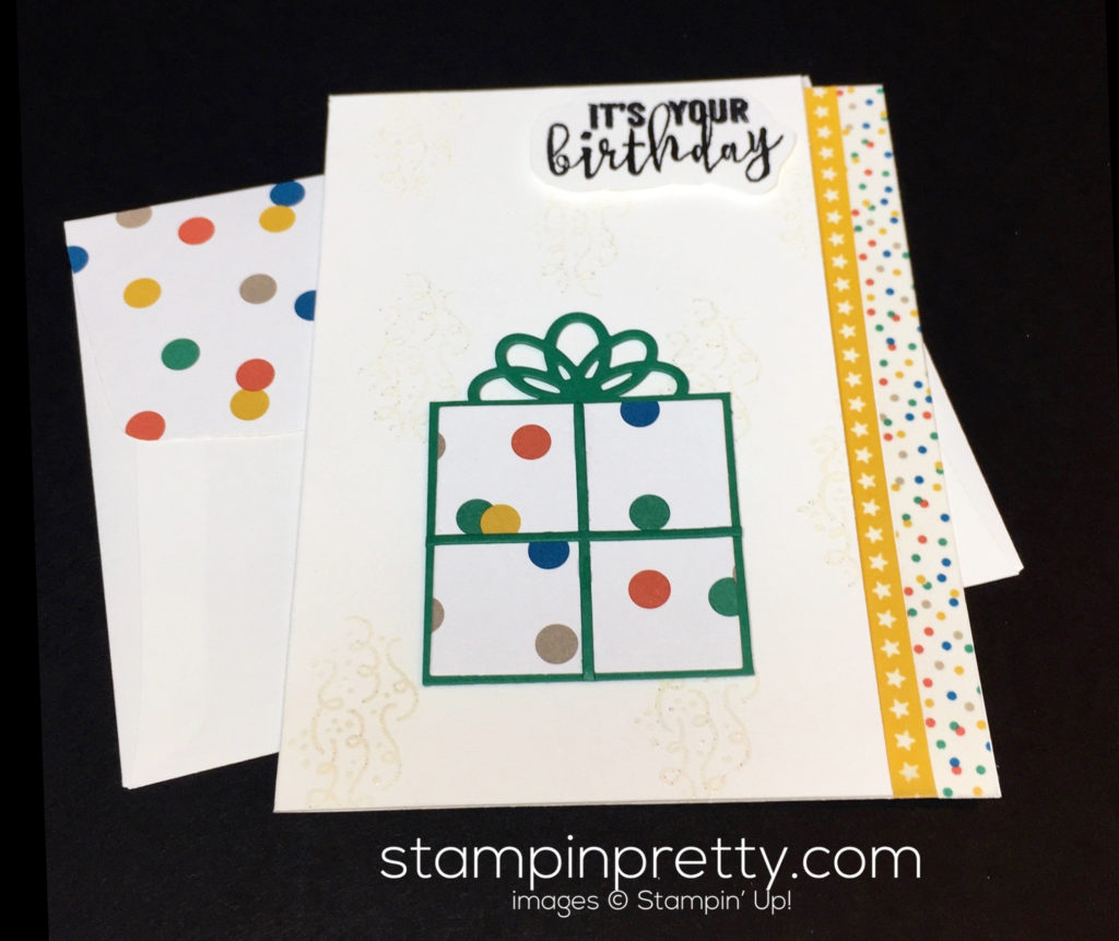 Stampin Up Balloon Adventures Bundle Party Animal Dsp