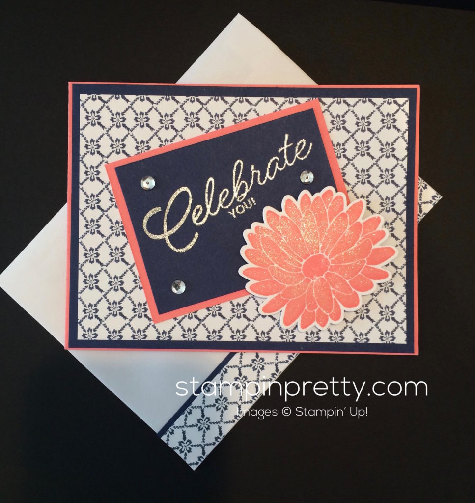 More Birthday Cards Archives Page 35 Of 256 Stampin Pretty
