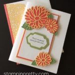 Stampin' Up! Special Reason Stamp Set for Spring