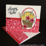 Pop into Spring with Basket Bunch!