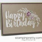 Bravo for Crumb Cake Note Cards & Envelopes!