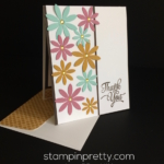 Inspired By Color Delightful Daisy Thank You Card